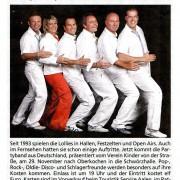 Wochenpost vom 19. November 2008