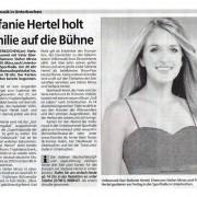 Aalener Nachrichten vom 18.03.2009