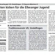 Aalener Nachrichten vom 27.08.2009