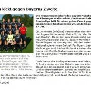 Aalener Nachrichten vom 28.08.2009