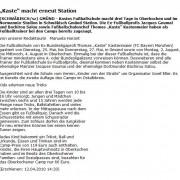 Aalener Nachrichten vom 12.04.2010