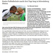 schwäbische.de vom 12.07.2011