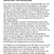 Marbacher Zeitung vom 07.07.2011