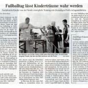 Aalener Nachrichten vom 25.07.2011
