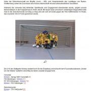 Stuttgarter Kickers vom 01.11.2011