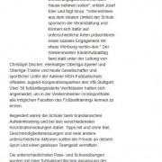Fränkische Nachrichten vom 03.04.2012