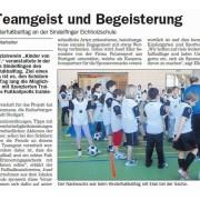 Sindelfinger Zeitung / Böblinger Zeitung vom 11.04.2012