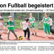 Thüringer Landeszeitung vom 28.04.2012