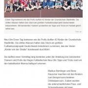 Augsburger Allgemeine vom 12.05.2012
