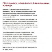 Heidenheimer Zeitung vom 24.06.2012