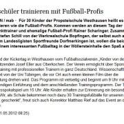 schwäbische.de vom 11.05.2012