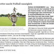 schwäbische.de vom 01.07.2012