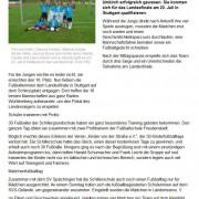 schwäbische.de vom 09.07.2012