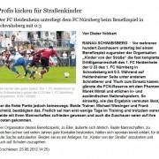 schwäbische.de vom 25.06.2012