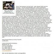 openPR vom 16.07.2012
