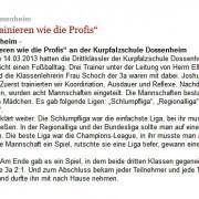 lokalmatador.de vom 18.03.2013