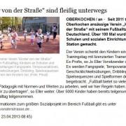 schwäbische.de vom 23.04.2013