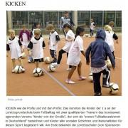 Badische Zeitung vom 26.04.2013