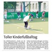 Remszeitung vom Juni 2013