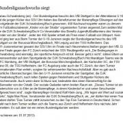 schwäbische.de vom 01.07.2013