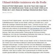 Geislinger Zeitung vom 12.07.2013
