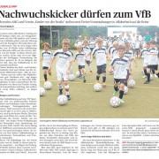 Ludwigsburger Zeitung vom 30.07.2013