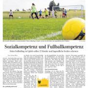 Schwäbische Zeitung vom 14.08.2013