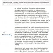 Südkurier vom 09.10.2013
