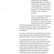 Fränkische Nachrichten vom 23.11.2013