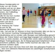 Karolinen-Gymnasium Rosenheim vom Dezember 2013
