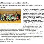 schwäbische.de vom 03.12.2013