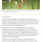 Schwarzwälder Bote vom 13.12.2013