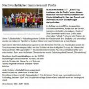 schwäbische.de vom 04.01.2014