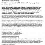 schwäbische.de vom 05.03.2014
