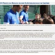 1. FC Heidenheim vom 13.03.2014