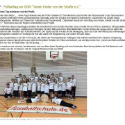 Gymnasium Gosheim Wehingen vom 21.02.2014
