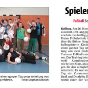 Ostthüringer Zeitung vom 24.12.2013
