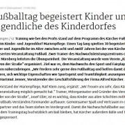 schwäbische.de vom 12.06.2014