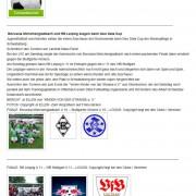 komninos-sportinfos.de vom Juli 2014