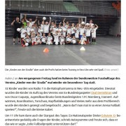 schwäbische.de vom 05.08.2014