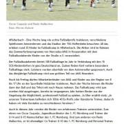 Marbacher Zeitung vom 05.08.2014