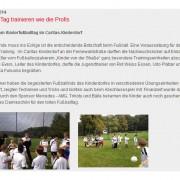 Caritasverband für die Stadt Bottrop e.V. vom 30.09.2014
