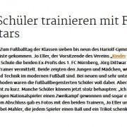 schwäbische.de vom 07.11.2014