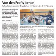 Ehinger Tagblatt vom 16.01.2015