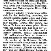 Rems-Zeitung vom 07.02.2015
