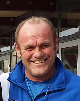 Bernd Hobsch - Bild 1 - Datum: 07.03.2015 - Tags: Trainer, AKTION FUSSBALLTAG e.V.