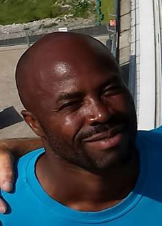 Jacques Goumai - Bild 1 - Datum: 07.03.2015 - Tags: Trainer, AKTION FUSSBALLTAG e.V.