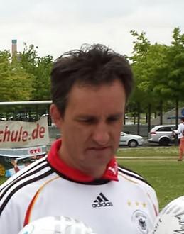 Harald Schumacher - Bild 1 - Datum: 07.03.2015 - Tags: Trainer, AKTION FUSSBALLTAG e.V.