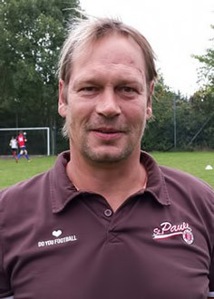 Mike Wolf - Bild 1 - Datum: 07.03.2015 - Tags: Trainer, AKTION FUSSBALLTAG e.V.