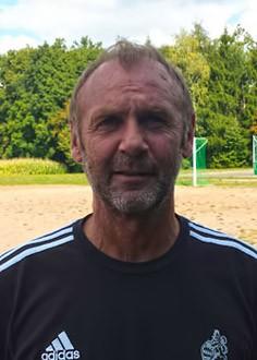 Dieter Eckstein Aktion Fussballcamp